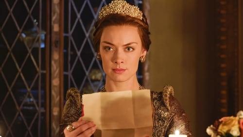 Assistir Reign S04E16 – 4×16 – Dublado