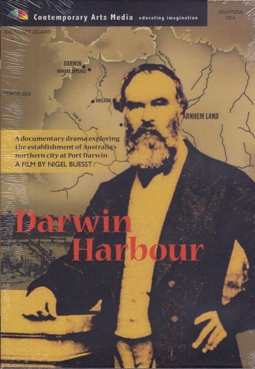 Darwin Harbour (2010)