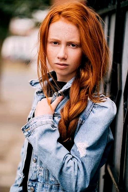 Lillia Langley