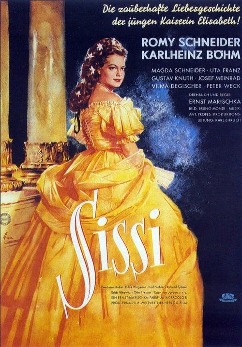 Filme Sissi Em Português Online