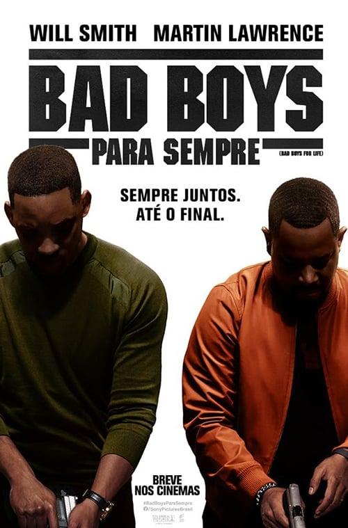 Assistir Bad Boys Para Sempre -  Legendado Online Grátis HD