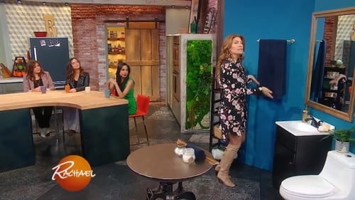 Rachael Ray - Season 13 - Episode 133: Rach's Buffalo Chicken Paillard with Blue Cheese Crumbles + How To Actually Rock Mom Jeans
