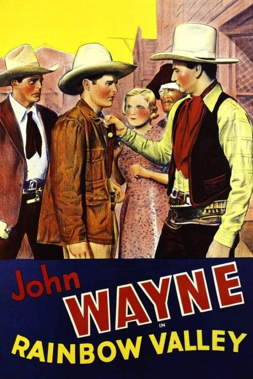Rainbow Valley (1935)