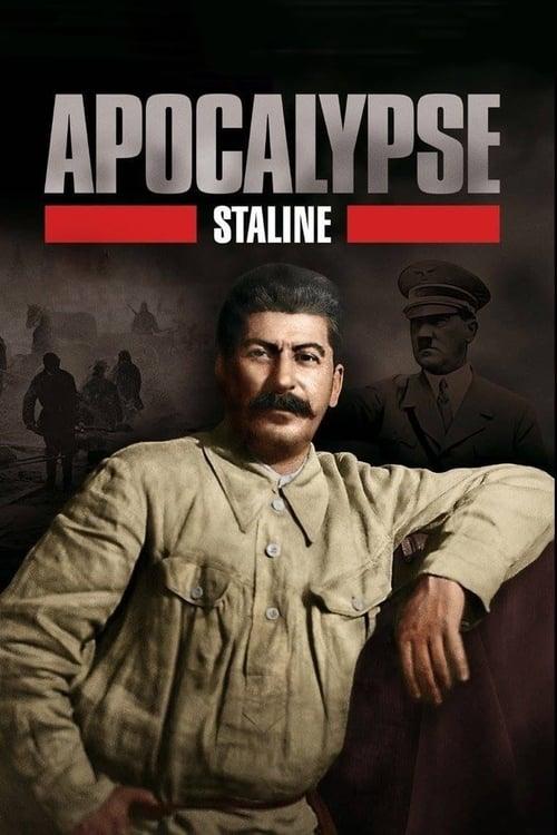 APOCALYPSE Stalin ( Apocalypse, Staline )