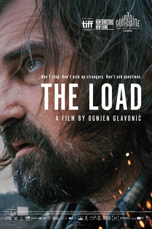 The Load (2019)