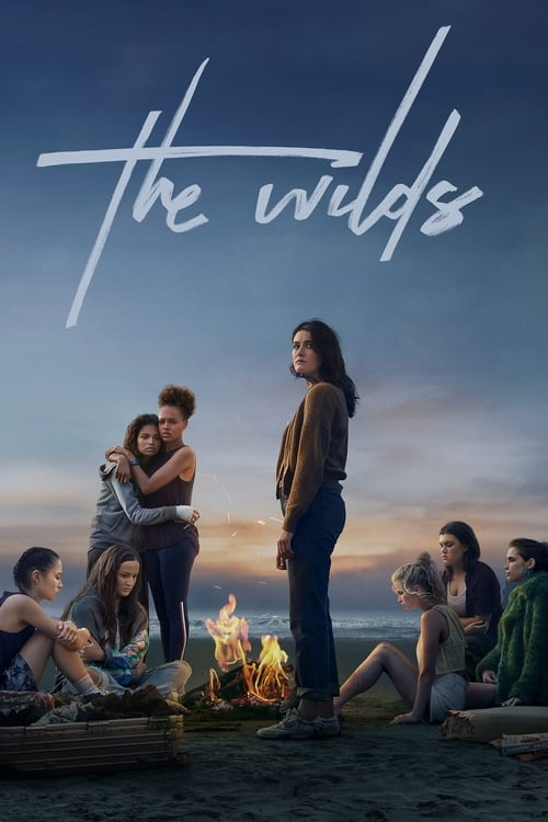 The Wilds - Poster