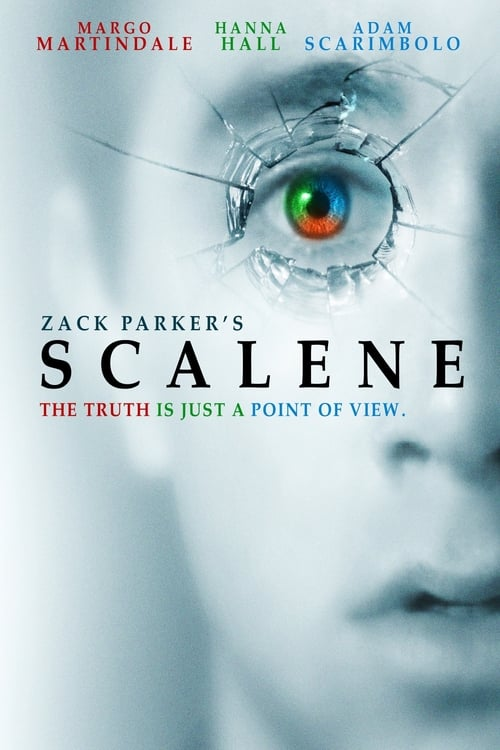 Scalene (2011) Poster