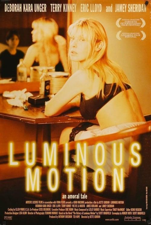 Assistir Filme Luminous Motion Completamente Grátis
