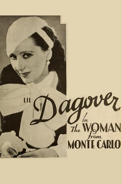 The Woman from Monte Carlo (1932)