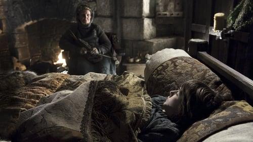 Game of Thrones - Season 1 - Episode 3: 3