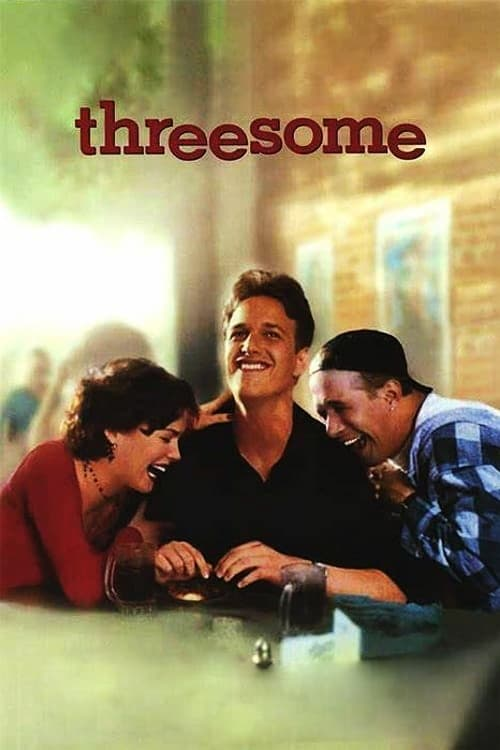 Threesome (1994) Poster