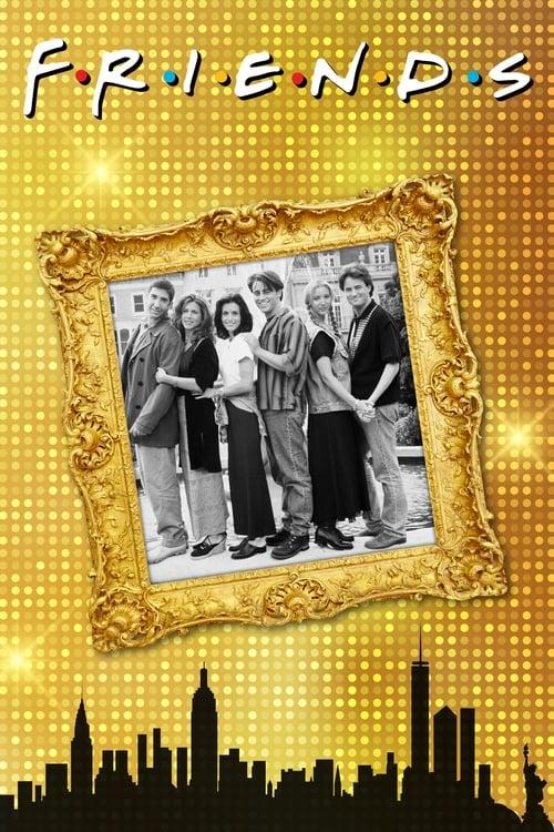 friends - Season 0: Specials - Episode 71: True Friends Documentary: When Friends Become Family