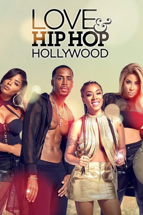 Watch Love & Hip Hop Hollywood Online