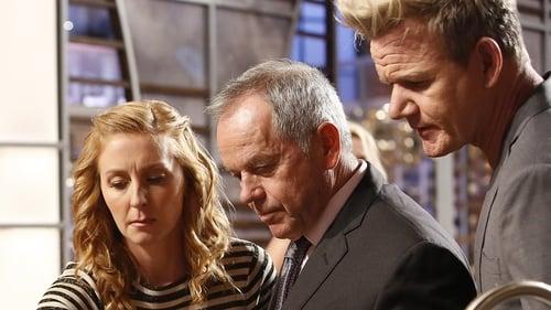 MasterChef: Season 7 – Episode Wolfgang Puck
