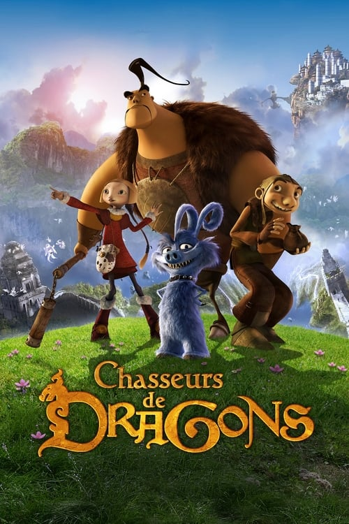[FR] Chasseurs de Dragons (2008) streaming Youtube HD