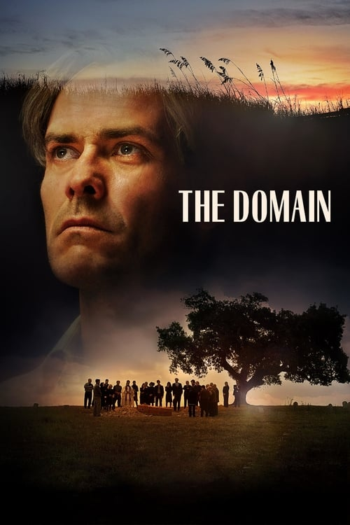 The Domain (2019)