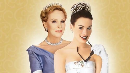 Subtitles The Princess Diaries (2001) in English Free Download   720p BrRip x264