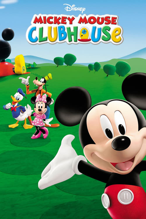 Subtitles Mickey Mouse Clubhouse (2006) in English Free Download | 720p BrRip x264