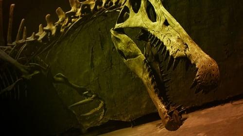 NOVA: Season 42 – Episode Bigger Than T. rex