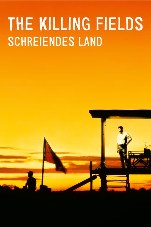 The Killing Fields – Schreiendes Land Stream