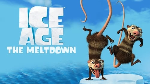 Ice Age: The Meltdown - The Chill is Gone. - Azwaad Movie Database