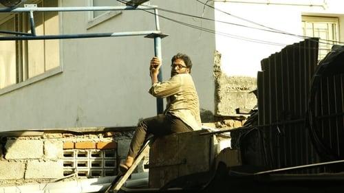 Savarakathi (2018)