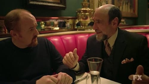 Louie 2012 Netflix: Season 3 – Episode Dad