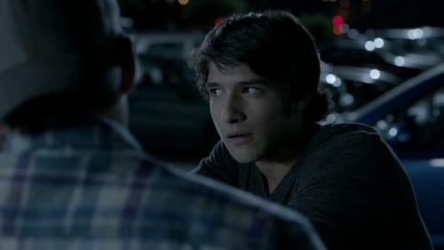 Teen Wolf - Season 0: Specials - Search for a Cure: Episode 2