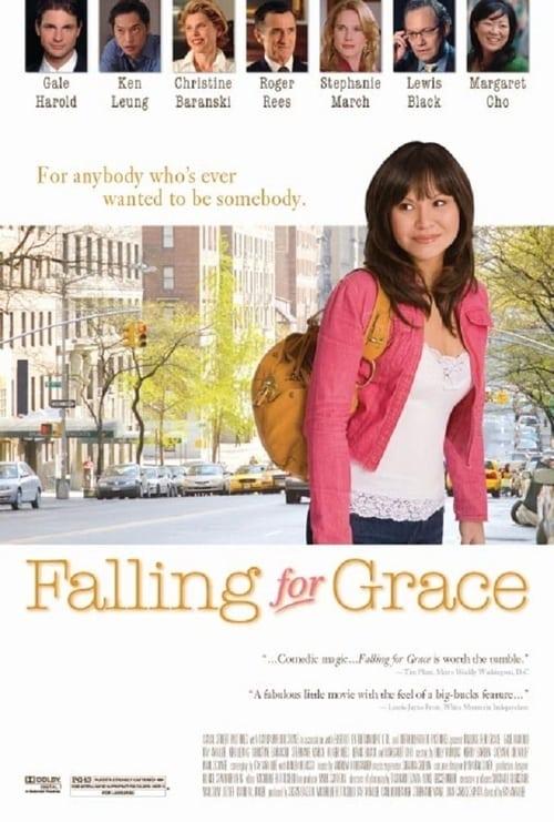 Falling for Grace poster