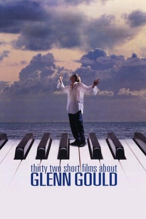 Descargar Sinfonía en soledad: un retrato de Glenn Gould En Español