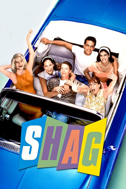 Shag Poster