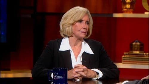 The Colbert Report: Season 9 – Episode Lilly Ledbetter