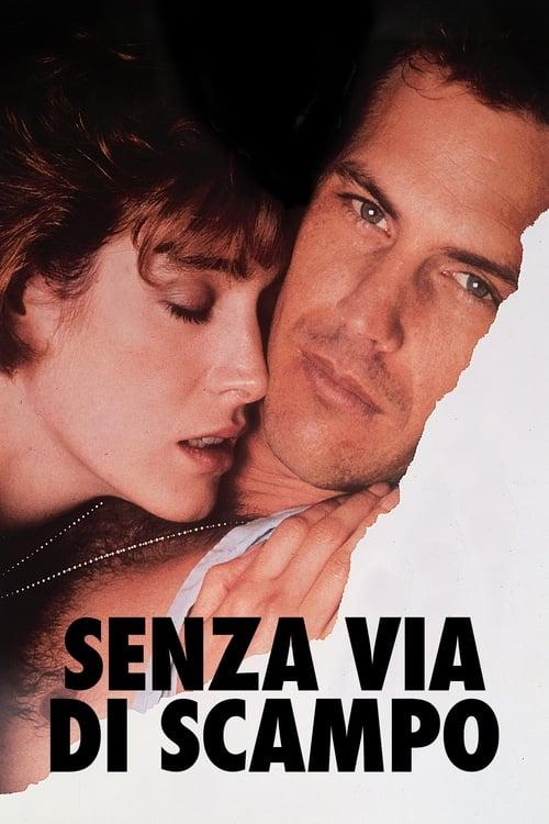 Senza via di scampo (1987)