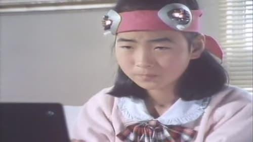 The Mobile Cop Jiban 1989 Streaming Online: Kidou Keiji Jiban – Episode Episode 10