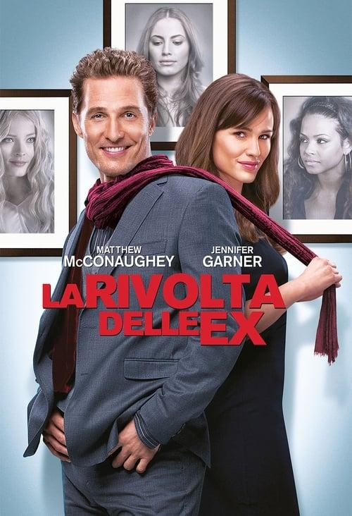 La rivolta delle ex (2009)