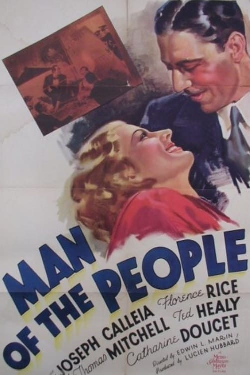 Película Man Of The People Doblada En Español