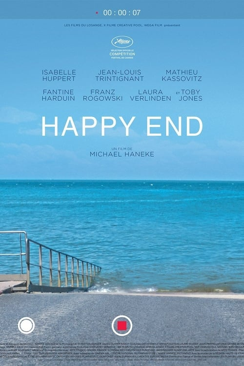 Regardez  ↑ Happy End Film en Streaming Youwatch