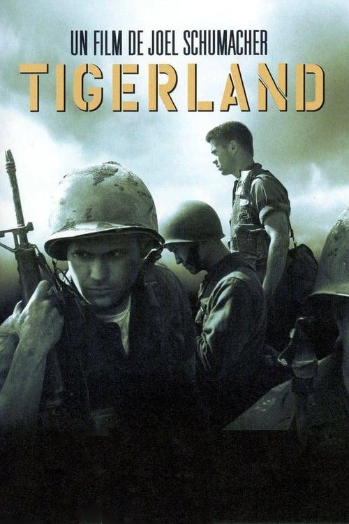 Tigerland film en streaming