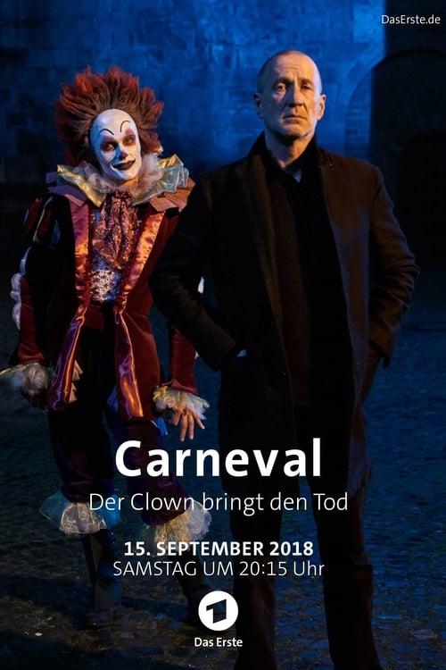 Assistir Filme Carneval - Der Clown bringt den Tod Em Boa Qualidade Hd