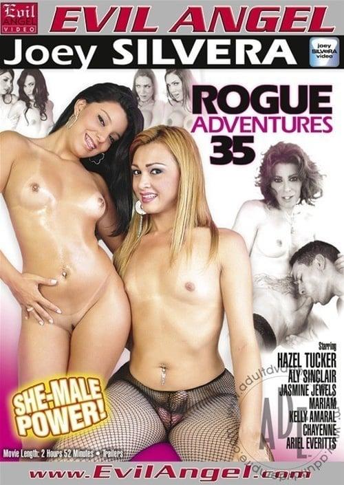 Ver pelicula Rogue Adventures 35 Online
