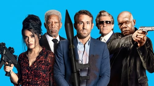 Subtitles Hitman's Wife's Bodyguard (2021) in English Free Download | 720p BrRip x264