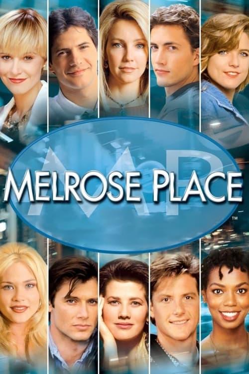 Melrose Place-Azwaad Movie Database