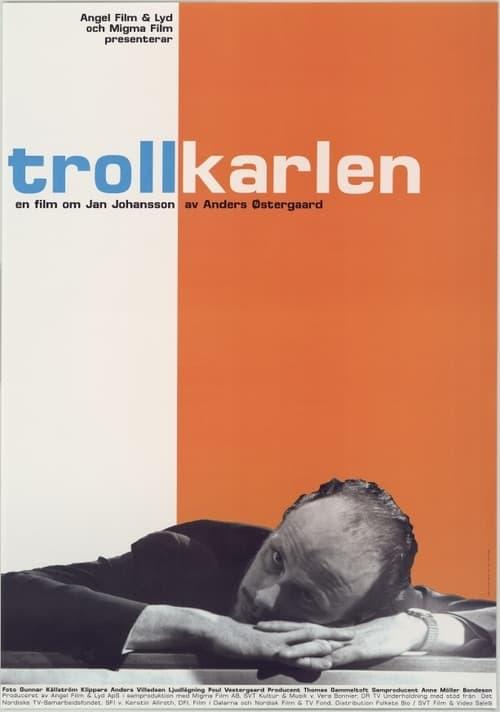 The magician - a film about Jan Johansson (1999)