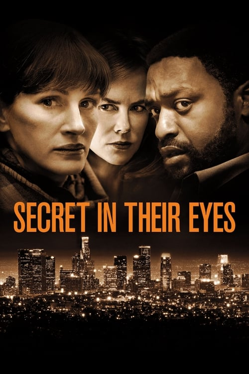 Watch Secret in Their Eyes (2015) Best Quality Movie