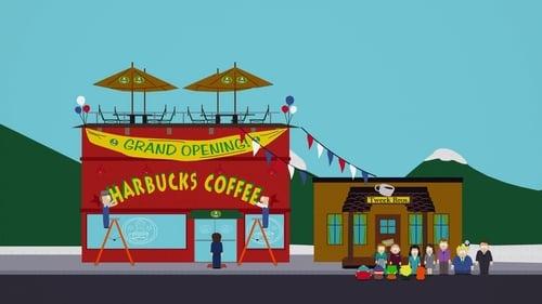 South Park - Season 2 - Episode 17: Gnomes