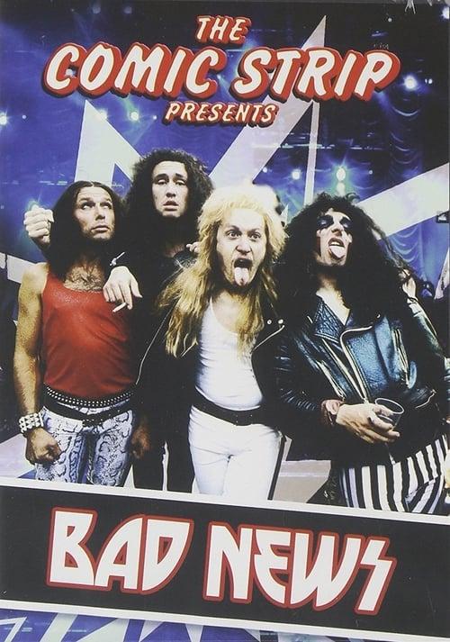 Sehen Sie Bad News Tour In Guter Qualität Hd 1080p