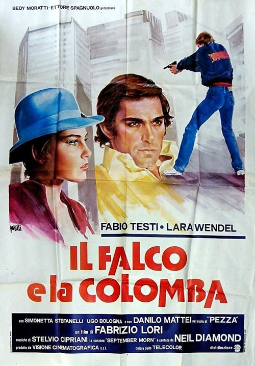 Assistir Il falco e la colomba Em Boa Qualidade Hd 720p