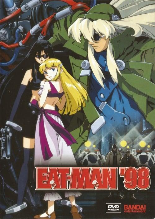 Eat-Man '98 (1998)