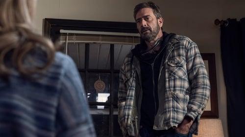 The Walking Dead - Season 10 - Episode 22: Here's Negan