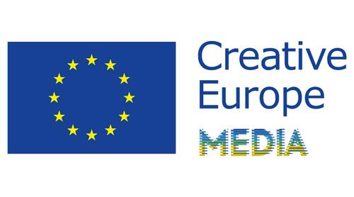 Creative Europe Media Programme Of The European Union                                                              Logo